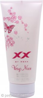Mexx Very Nice Gel de Ducha 200ml