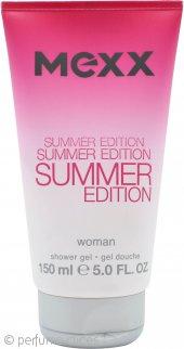 Mexx Woman Summer Edition Gel de Ducha 150ml