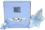 Thierry Mugler Angel Set de Regalo 25ml EDP + 5ml Stars in the sky