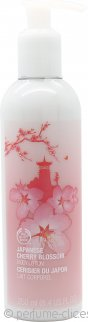 The Body Shop Japanese Cherry Blossom Loción Corporal 250ml