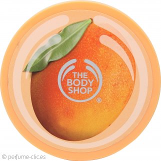 The Body Shop Mango Exfoliante Corporal 200ml