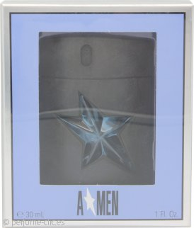 Thierry Mugler A*Men Rubber Flask Eau de Toilette 30ml Vaporizador