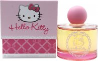 Hello Kitty Eau de Toilette 100ml Vaporizador