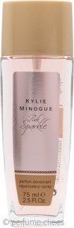 Kylie Minogue Pink Sparkle Desodorante 75ml Vaporizador