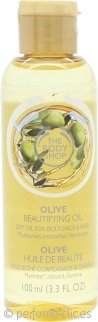 The Body Shop Olive Aceite Belleza 100ml
