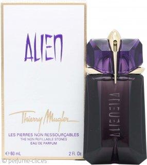 Thierry Mugler Alien Eau de Parfum 60ml Vaporizador