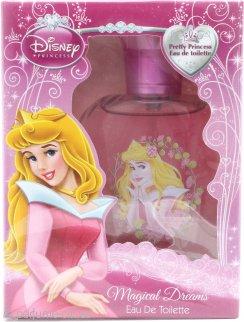 Disney Aurora Eau de Toilette 50ml Vaporizador