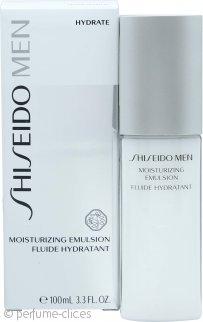 Shiseido Men Emulsión Hidratante 100ml