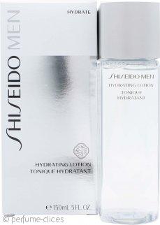 Shiseido Men Hydrating Loción 150ml