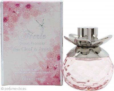 Van Cleef & Arpels Feerie Spring Blossom Eau de Toilette 30ml Vaporizador