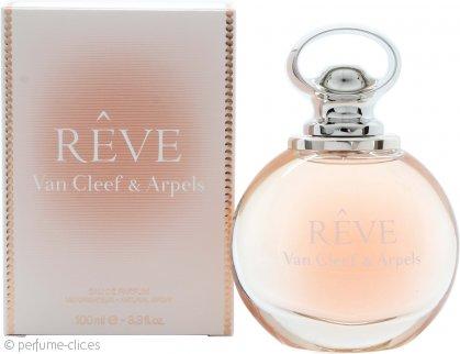 Van Cleef & Arpels Reve Eau de Parfum 100ml Vaporizador