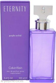 Calvin Klein Eternity Purple Orchid Eau de Parfum 100ml Vaporizador