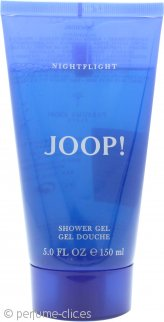 Joop! Nightflight Gel de Ducha 150ml