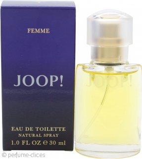 Joop! Femme Eau de Toilette 30ml Vaporizador