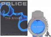 Police The Sinner Eau De Toilette 30ml Vaporizador