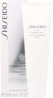 Shiseido Crema Limpiadora Suave 125ml