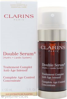 Clarins Serum Doble 30ml