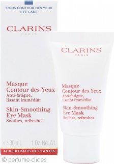 Clarins Skincare Máscara Ojos Hidratante Piel 30ml