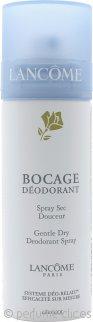 Lancome Bocage Desodorante en Vaporizador Seco Suave 125ml