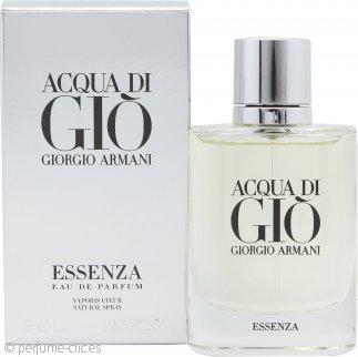 Giorgio Armani Acqua di Gio Essenza Eau de Parfum 40ml Vaporizador