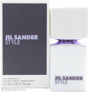 Jil Sander Style Eau de Parfum 50ml Vaporizador