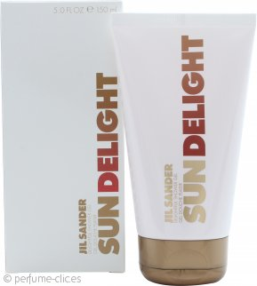 Jil Sander Sun Delight Gel de Ducha 150ml