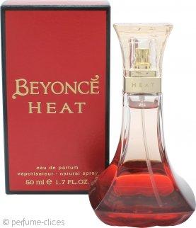 Beyonce Heat Eau de Parfum 50ml Vaporizador