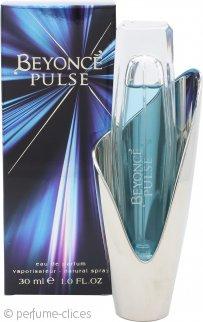 Beyoncé Pulse Eau de Parfum 30ml Vaporizador