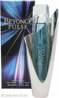 Beyonce Pulse Eau de Parfum 50ml Vaporizador