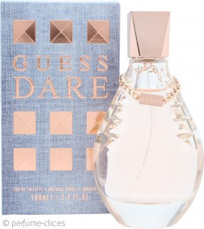 Guess Dare Eau de Toilette 100ml Vaporizador