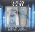 Guess Night Set de Regalo 50ml EDT Vaporizador + 200ml Gel de Ducha
