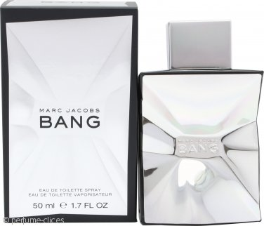 Marc Jacobs Bang Eau de Toilette 50ml Vaporizador