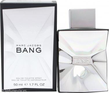 Marc Jacobs Bang Eau de Toilette 50ml Vaporizador