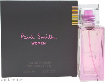 Paul Smith Paul Smith Woman Eau de Parfum 100ml Vaporizador