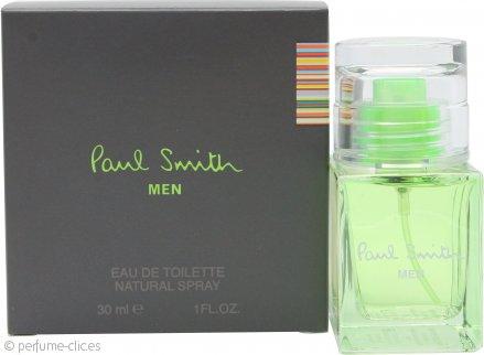 Paul Smith Paul Smith Men Eau de Toilette 30ml Vaporizador