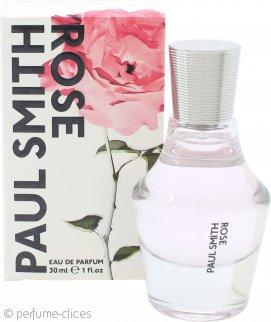 Paul Smith Rose Eau de Parfum 30ml Vaporizador