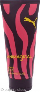 Puma Animagical Woman Gel de Ducha 200ml