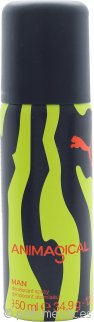 Puma Animagical Man 50ml Desodorante en Vaporizador