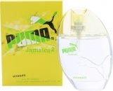 Puma Jamaica 2 Woman Eau de Toilette 50ml Vaporizador
