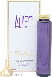 Thierry Mugler Alien Eau de Parfum 60ml Botella Rellenable