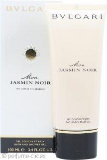 Bvlgari Mon Jasmin Noir Gel de Ducha 100ml