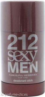 Carolina Herrera 212 Sexy  Men Desodorante de Barra 75g