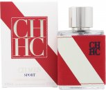 Carolina Herrera CH Men Sport Eau de Toilette 50ml Vaporizador