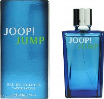 Joop! Jump Eau De Toilette 50ml Vaporizador