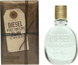 Diesel Fuel For Life Eau de Toilette 30ml Vaporizador