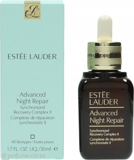 Estee Lauder Advanced Night Repair Complejo Recuperación Sincronizada II 50ml