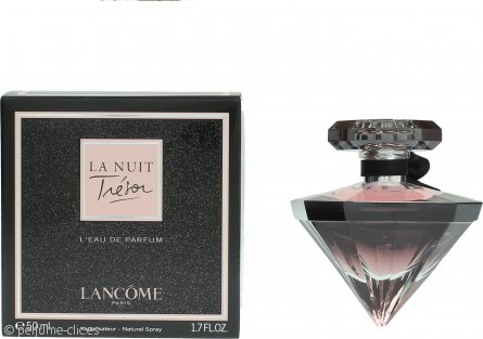 Lancome La Nuit Tresor Eau de Parfum 50ml Vaporizador