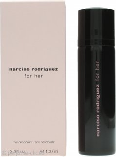 Narciso Rodriguez For Her Desodorante en Vaporizador 100ml