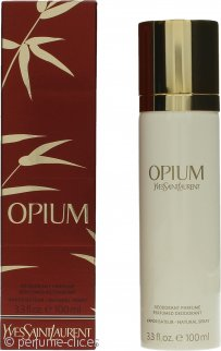 Yves Saint Laurent Opium Desodorante en Vaporizador 100ml