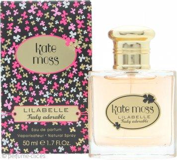 Kate Moss Lilabelle Truly Adorable Eau de Parfum 50ml Vaporizador